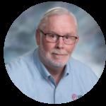P.E., Project Manager & EFI Group Partner Bill Ballard